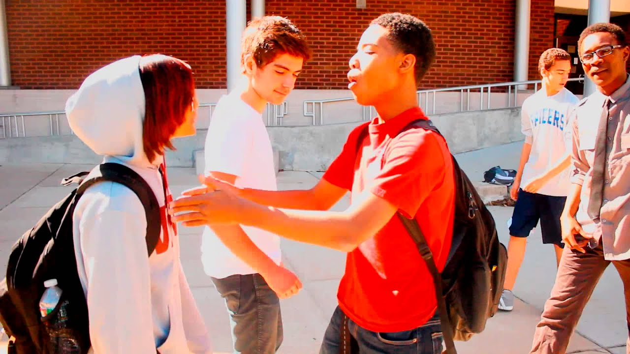 how to prevent teen violence in schools and at home