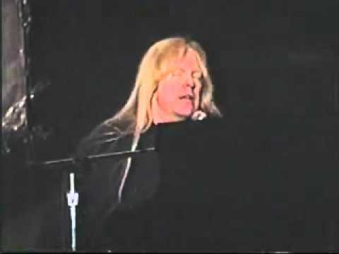 Larry Norman interview - about his father and the piano