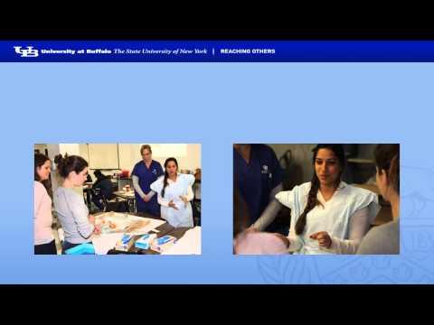 University at Buffalo School of Nursing 2015 Nurse Anesthesia Program