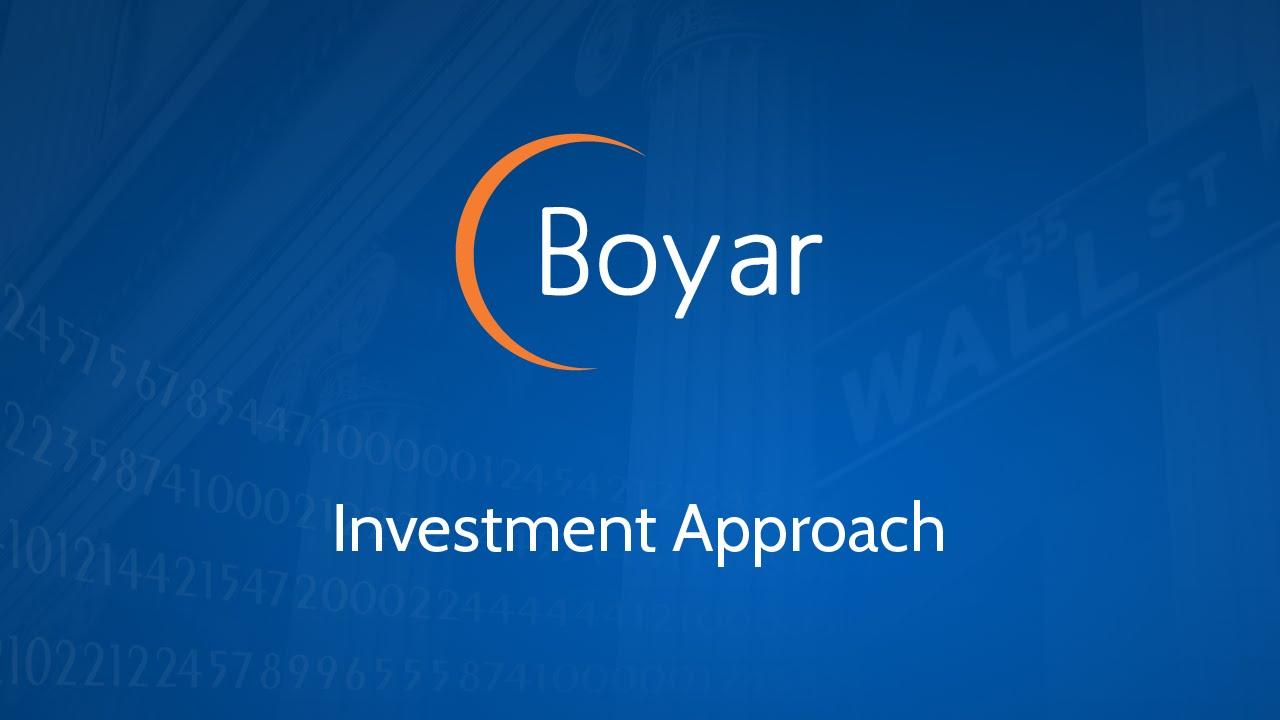 Home - Boyar Value Group