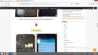 Tinmo F688 Flash File All New Version MT6580 & MT6572