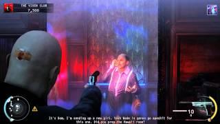 CG clan - Hitman Absolution (1080p)
