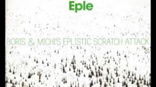 Röyksopp - Eple (Boris & Michi