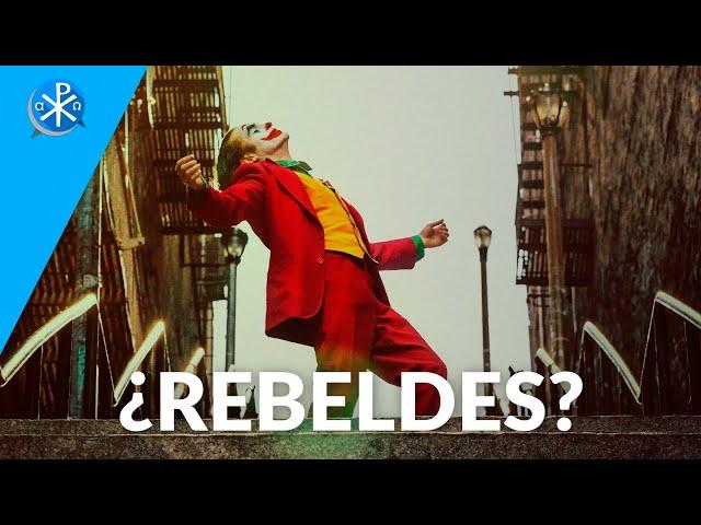 ¿Rebeldes?   Perseverancia - P. Gustavo Lombardo