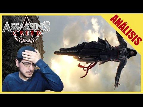 ¿Es TAN mala?? | Assassin's Creed (2016) - Análisis (película)