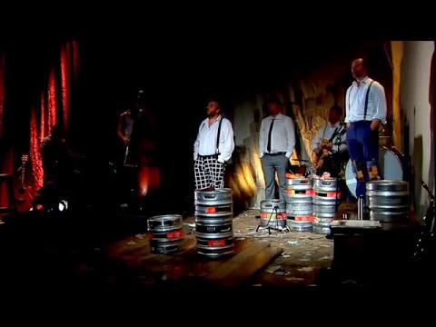 DIALOGUES D'EXILES  - B.Brecht - Cie du Berger / Théâtre de l'Epée de Bois