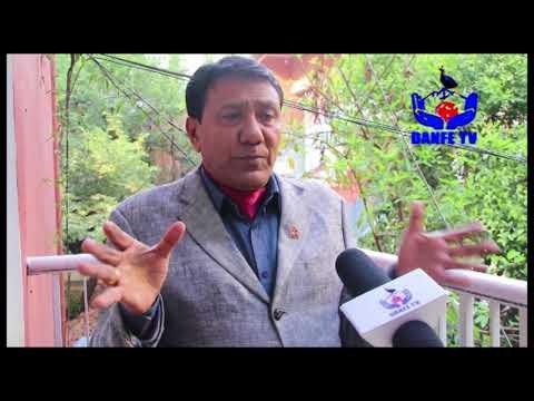 सावधान ! नाकाबन्दी बेलाको देशभक्त ओली र अहिलेको प्रम ओली एउटै व्यक्ति होईनन्-Dr. Prem Singh Basnyat