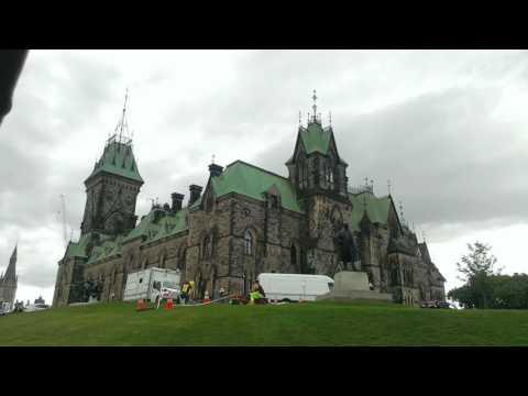 Beautiful Ottawa and Gatineau