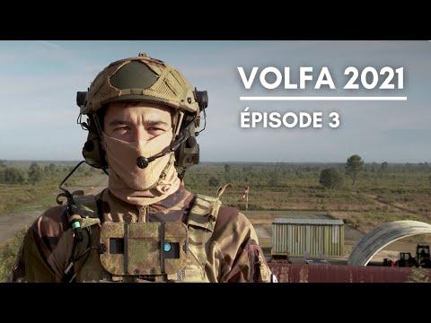 VOLFA - Épisode 3