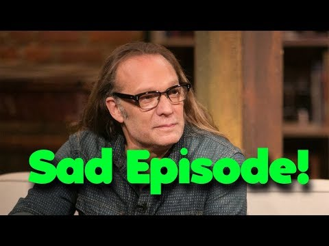 Why Greg Nicotero CRIED While Watching The Walking Dead Season 8 Episode 9 ?! TWD 809 !