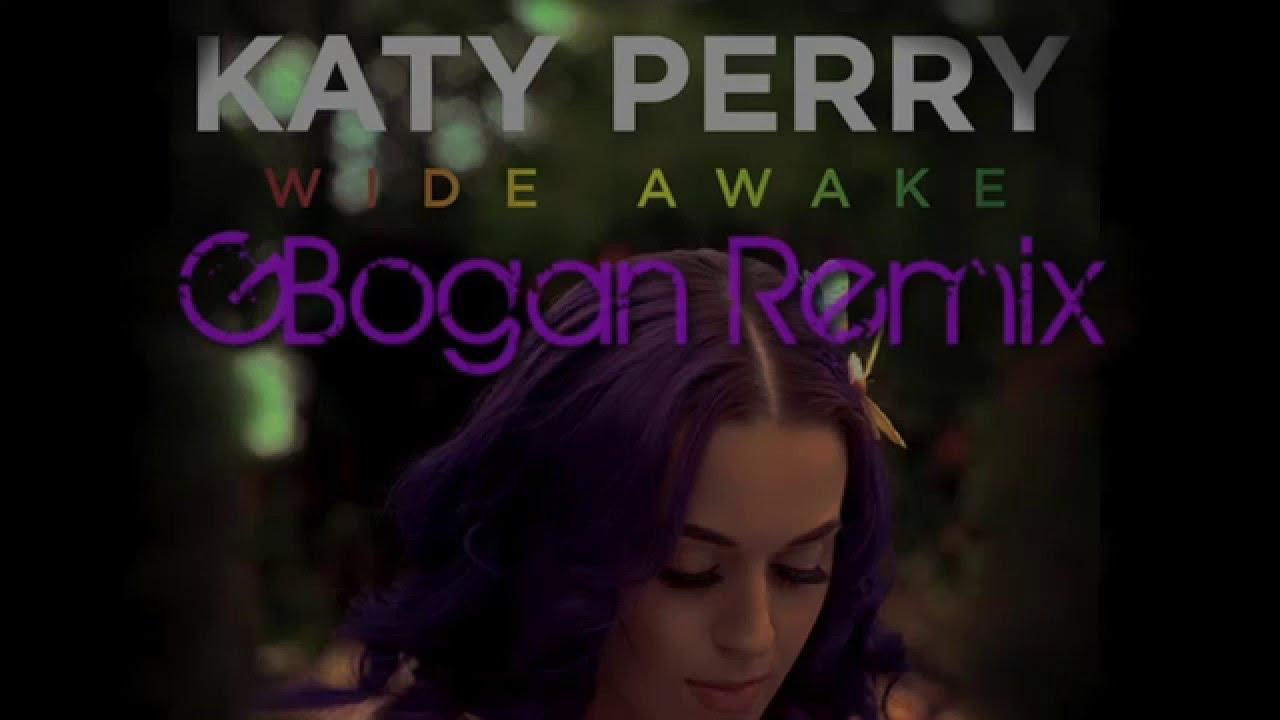 PERRY AWAKE MP3 GRATUITEMENT KATY WIDE TÉLÉCHARGER