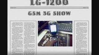 LG-KH1200 SHOW