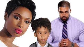 Jennifer Hudson Splits From David Otunga, Receives Protective Order Against Him | David Claps Back