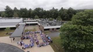 Happy Anniversary Lake George Elementary School!