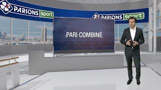 PARI COMBINÉ / MULTIPLE