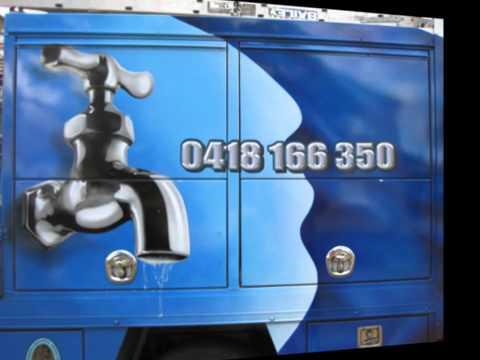 Drummoyne Emergency Plumber   0418 166 350   Drummoyne 24 Hour Plumbing