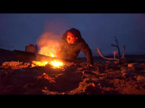 Polar Outfitting Draft Nunavut Tourism