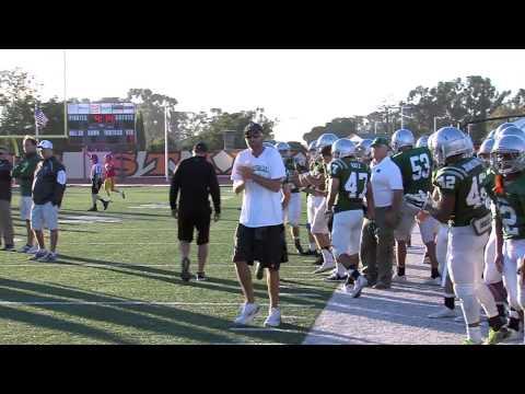 The Season: De La Salle Football Week 1