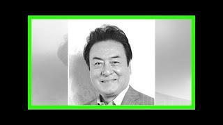 高橋英樹、開設したブログでいきなりの73歳「水着ショット」公開! | ア...