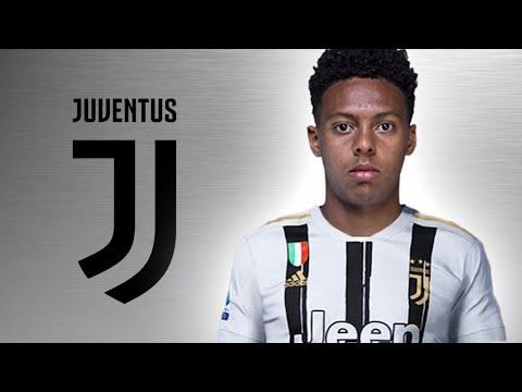 MARLEY AKE | Welcome To Juventus 2021 | Brilliant Speed & Skills (HD)