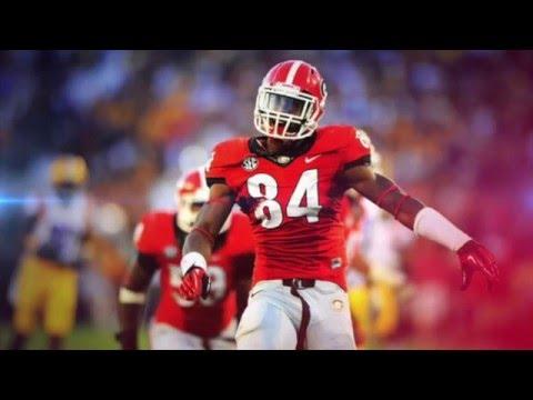 Leonard Floyd || Nation's Best Linebacker || Georgia Highlights