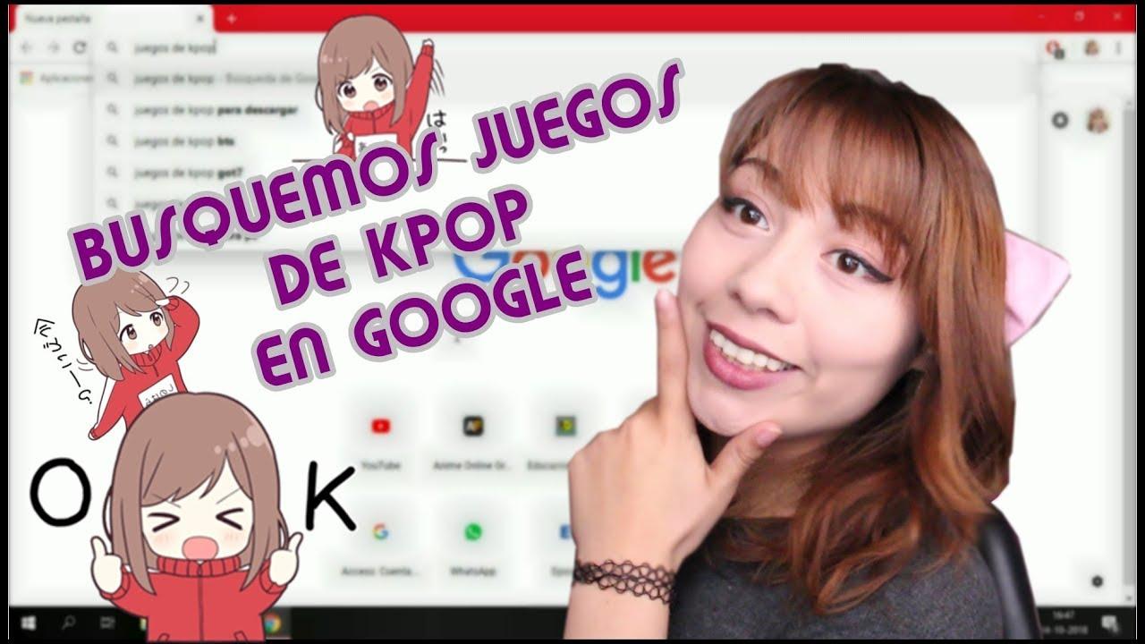 Hice Mi Propia Banda De Idols Juegos De Kpop Fannygumm Youtube