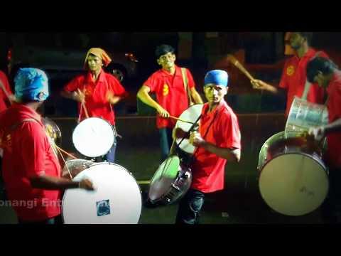 Hyderabad Ganesh Visarjan Band 2016  - ...