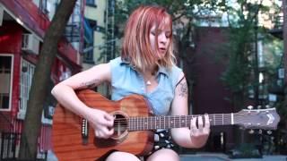 Prosimian (acoustic) - Hailey Wojcik