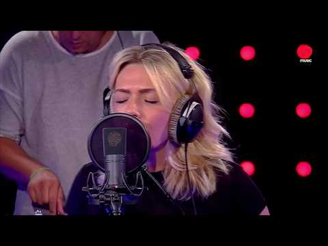 Maarten & Dorothee: Sylver - Turn Your Love Around (Live bij Q)
