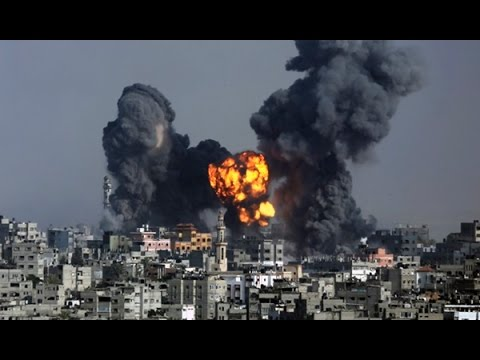 Israel Gaza Conflict 2014 : Israel attacks on Gaza 2014, Israel and palestine conflict