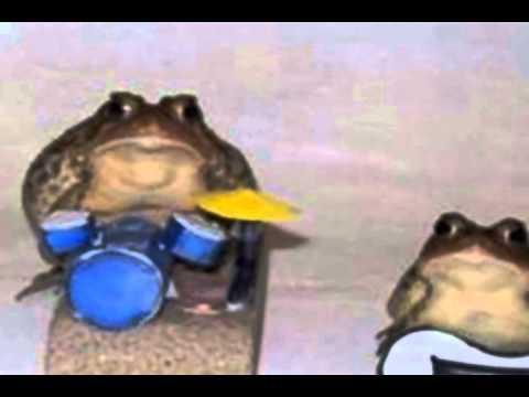 froggo and da crew - YouTube