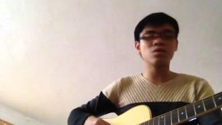 Chỉ có tôi yêu thôi - vinh vôva guitar cover