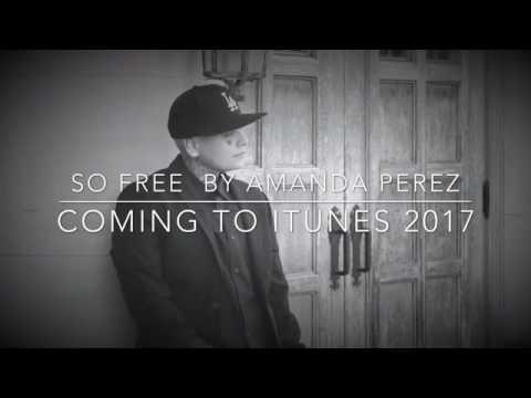 Amanda Perez -