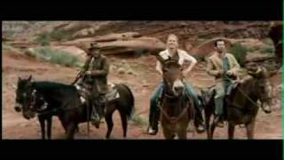 "Yvonne Strahovski - Official Trailer for ""The Canyon"""