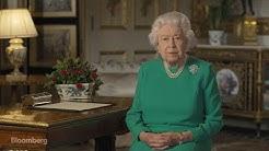 Queen Elizabeth II Urges U.K. To Show Strength During Virus Pandemic