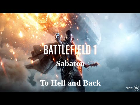 Battlefield 1: To Hell and Back