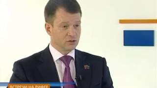 Встречи на Рифее. Дмитрий Малютин