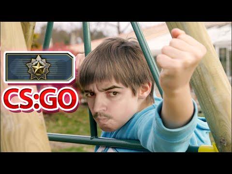 xSlayder se CEARTA cu Gaby Mocanu - CS:GO - Competitive!