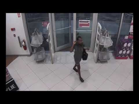Detectives are requesting the Public's Assistance Ulta Beauty SO18 402336