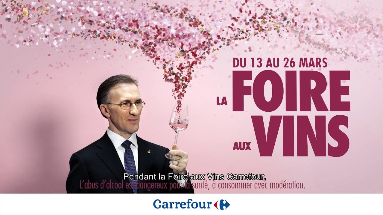 Foire Aux Vins Carrefour Catalogue Sitsmenraturfortgi