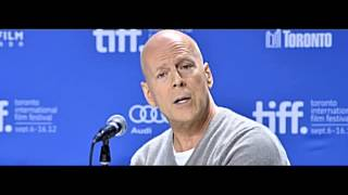 Bruce Willis slams guns control