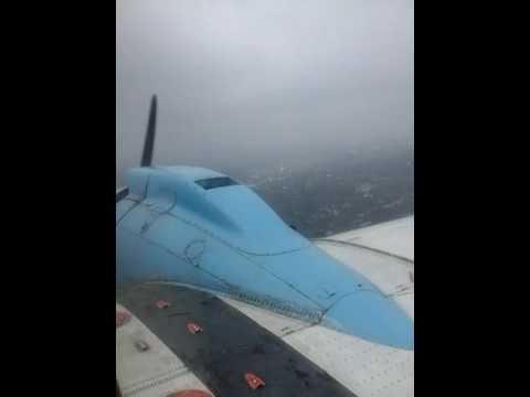 SOUTH AFRICAN AIRWAYS VINTAGE