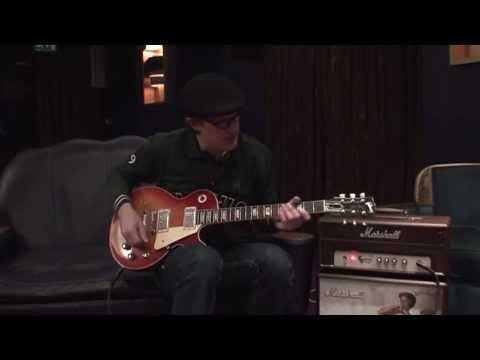 Joe Bonamassa guest lesson - Dorianizing the blues scale (TG242)