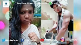 Indian Hot Viral Videos Comedy And Funny Videos Musical.ly #Dubsmash Movies #musically #Videos 900K