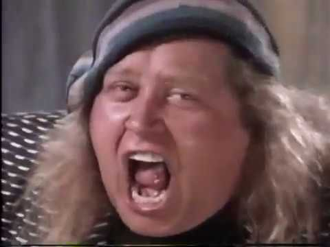 Sam Kinison FULL VIDEO Felt Forum NYC 1990