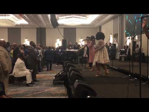 Kierra Sheard - Worship Medley (Resurrection Sunday)