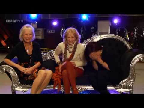Pans People - Interviews - Tales of Television Centre TX: 17/05/2012