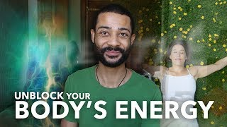 Move Your Stagnant Energy | Energy Meditation For Your Energy body? (Here Are 3 More)