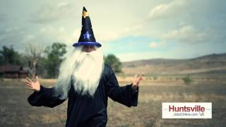 Huntsville Alabama Jobs, Employment | Wizard...Get a Real Job!