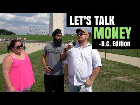 Can You Answer 5 Basic Money Questions? Let's Talk Money  - Washington DC
